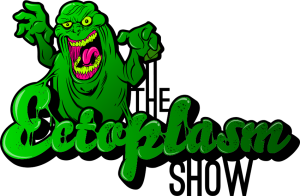 The Ectoplasm Show Logo