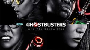 Thank you new ghostbusters