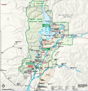 Carte-de-Grand-Teton-National-Park-1