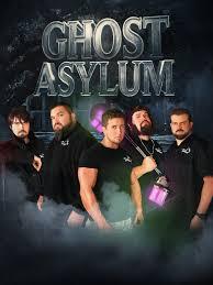 ghost-asylum
