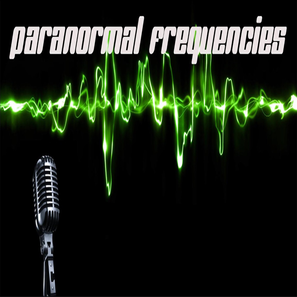 paranormal frequencies