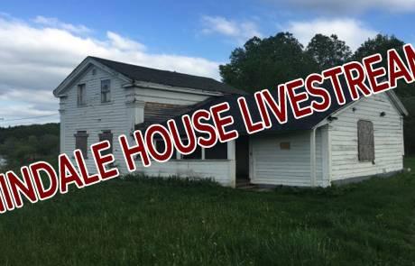 Hinsdale House Livestream