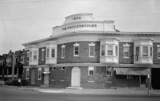 knickerbocker hotel