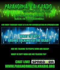 What is an EVP