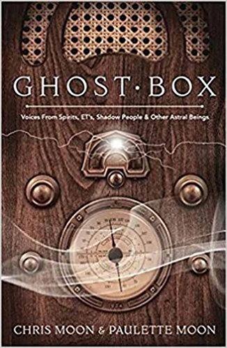 Ghost Box Book