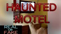 Haunted Motel