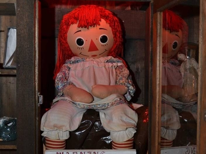 Real Anabelle