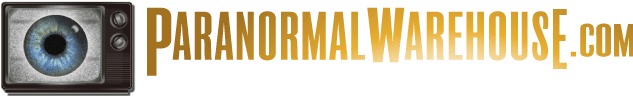 Paranormal Warehouse Logo