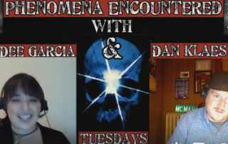 Phenomena Encountered Episode 97