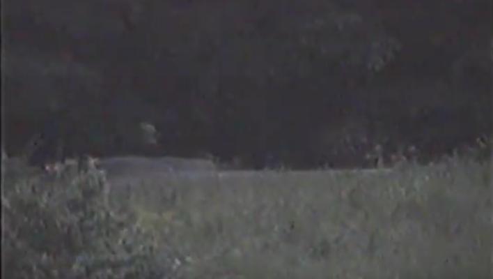 Gettysburg Ghost