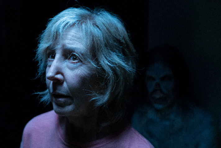Insidious Star Talks About Her Own Paranormal Beliefs