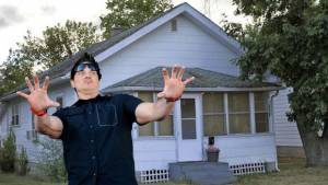 zak bagan's demon house