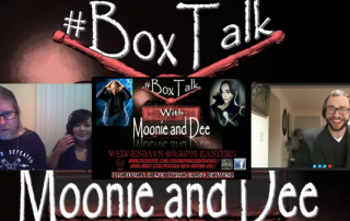 BoxTalk with Ken Boggle