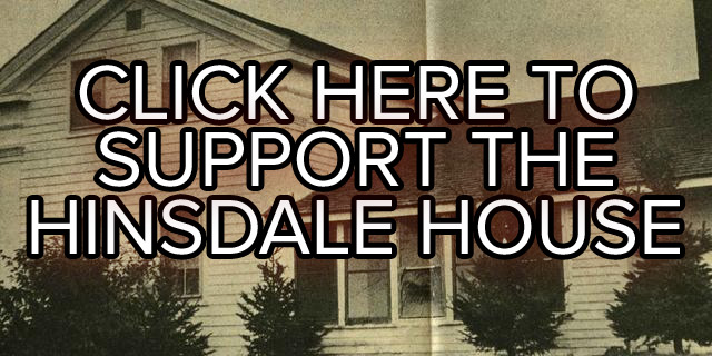 Hinsdale House Support
