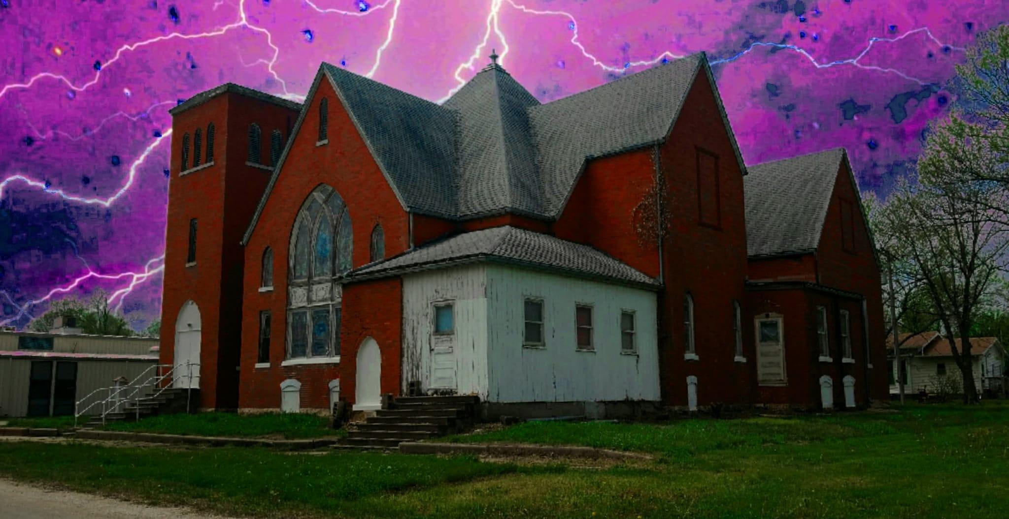 1904 Church