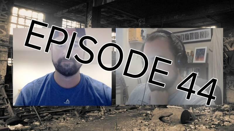 Real or Fake Episode 44