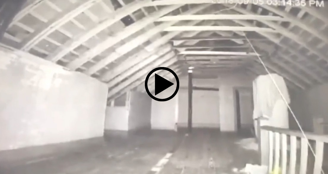 Unexplained Sounds At The Malvern Manor