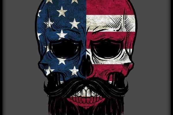 American Ghost Hunter Show Logo