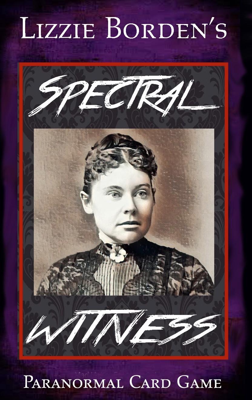 Spectail Witness Lizzie Borden
