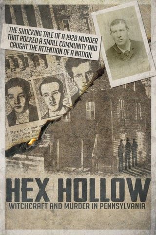 Hex Hollow