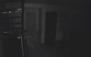 Pacing Ghost