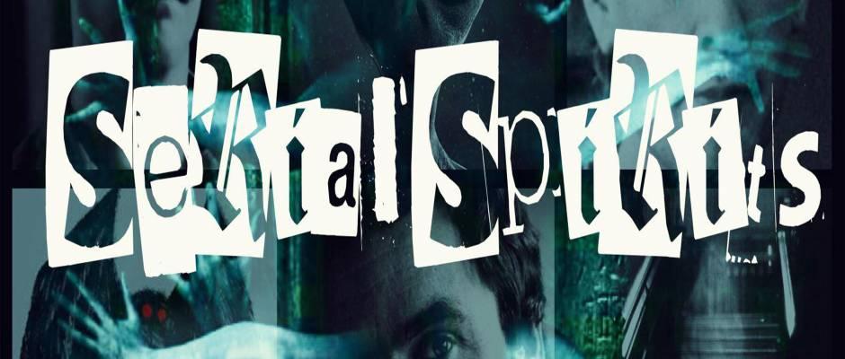 Serial Spirits Logo Box