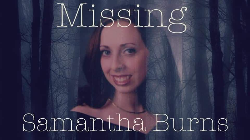 Serial Spirits: Missing Samantha Burns Part Three The Fulks Letters