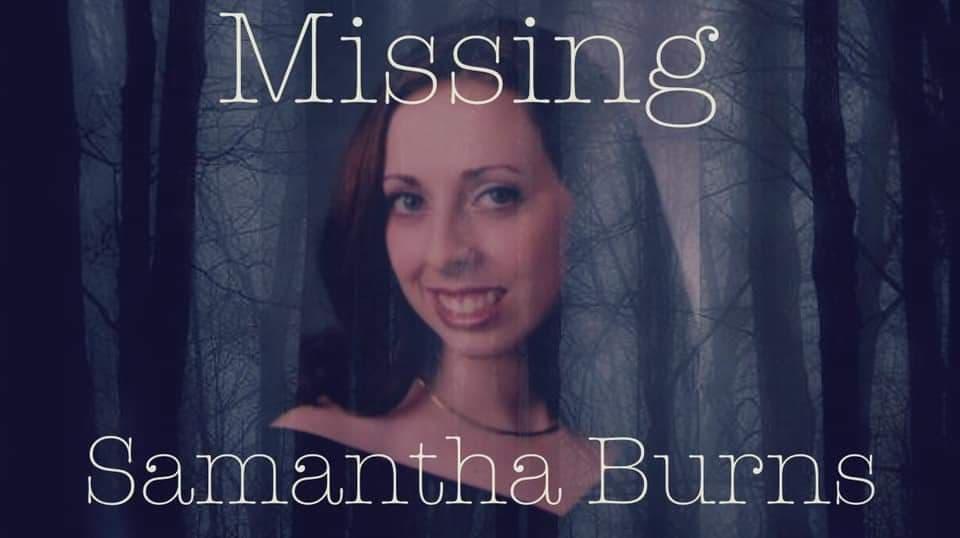 Serial Spirits: Missing Samantha Burns Part Three The Fulks Letters